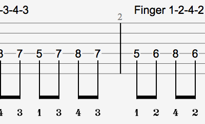 Symmetrisches Üben – was ist das?