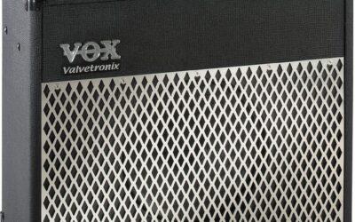 Testbericht: Amp – VOX AD50VT