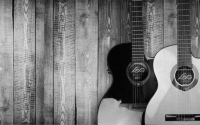 Kauf einer Westerngitarre für Anfänger